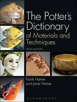 Hamer, Frank, Hamer, Janet - POTTER - 9781408184196 - V9781408184196