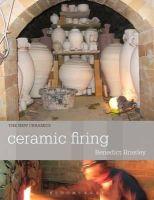 Brierley, Benedict - Firing Kilns - 9781408185247 - V9781408185247