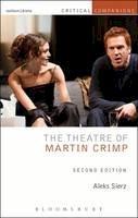 Sierz, Aleks - The Theatre of Martin Crimp - 9781408185841 - V9781408185841