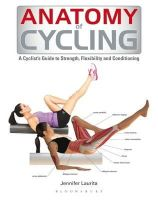 Jennifer Laurita - Anatomy of Cycling - 9781408187692 - V9781408187692