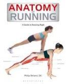 Hollis Lance Liebman - Anatomy of Running - 9781408187708 - V9781408187708