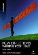 Tolan, Fiona - York Notes Companions: New Directions: Writing Post-1990 - 9781408204771 - V9781408204771