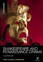 Mackay, Hugh - York Notes Companions: Shakespeare and Renaissance Drama - 9781408204801 - V9781408204801