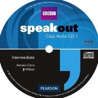 Wilson, J. J.; Clare, Antonia - Speakout Intermediate Class CD (x3) - 9781408216583 - V9781408216583