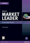 Lansford, Lewis - Market Leader 3rd Edition Advanced Test File - 9781408219638 - V9781408219638