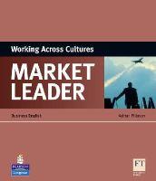 Pilbeam, Adrian - Market Leader - Working Across Cultures - 9781408220030 - V9781408220030