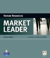 Helm, Sara; Utteridge, Rebecca - Market Leader ESP Book - Human Resources - 9781408220047 - V9781408220047