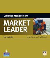 Pilbeam, Adrian; O'Driscoll, Nina - Market Leader ESP Book - Logistics Management - 9781408220061 - V9781408220061