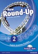 V Evans, Jenny Dooley - Round Up Level 2 Students' Book/CD-Rom Pack (Round Up Grammar Practice) - 9781408234921 - V9781408234921