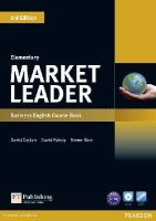 Cotton, David - Market Leader. Elementary Level - 9781408237052 - V9781408237052
