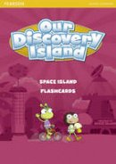 - Our Discovery Island Level 2 Flashcards - 9781408238608 - V9781408238608