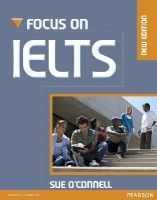 Sue O'Connell - Focus on IELTs (Student Book and iTest CD-ROM Pack) - 9781408241363 - V9781408241363