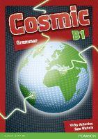 COVILL, PERRETT - Cosmic B1 Grammar - 9781408246436 - V9781408246436
