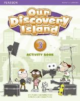 Peters, Debbie; Feunteun, Anne - Our Discovery Island Level 3 Activity Book and CD-ROM (pupil) Pack - 9781408251287 - V9781408251287