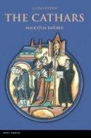 Barber, Malcolm - The Cathars - 9781408252581 - V9781408252581