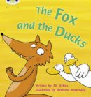 Atkins, Jill - Phonics Bug: The Fox and the Ducks Phase 3 - 9781408260364 - V9781408260364