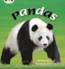 Lynch, Emma - Phonics Bug: Pandas Phase 3 (N-F) - 9781408260494 - V9781408260494