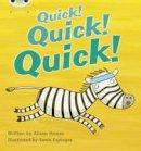 Hawes, Alison - Phonics Bug: Quick Quick Quick Phase 3 - 9781408260517 - V9781408260517