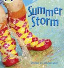 Lynch, Emma - Phonics Bug: Summer Storm Phase 3 (N-F) - 9781408260593 - V9781408260593