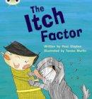 Shipton, Paul - Phonics Bug: The Itch Factor Phase 5 - 9781408260913 - V9781408260913