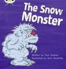 Shipton, Paul - Phonics Bug: The Snow Monster Phase 5 - 9781408260920 - V9781408260920
