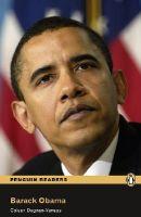 Degnan-Veness, Coleen - Barack Obama Book and MP3 Pack - 9781408261262 - V9781408261262