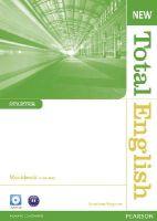 Bygrave, Jonathan - New Total English. Starter Level - 9781408267394 - V9781408267394