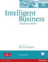 Trappe, Tonya - Intelligent Business. Advanced Level - 9781408267967 - V9781408267967