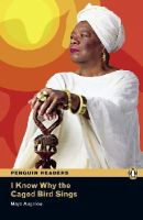 Angelou, Maya - Plpr6:I Know Why the Caged Bird Sings & MP3 Pack - 9781408274248 - V9781408274248