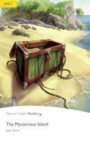 Verne, Jules, Twain, Mark - Mysterious Island Book & MP3 Pack: Level 2 (Penguin Readers (Graded Readers)) - 9781408278116 - V9781408278116