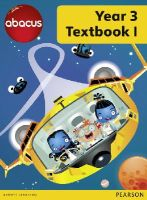 Merttens, Ruth - ABACUS YEAR 3 TEXTBOOK 1 - 9781408278475 - V9781408278475