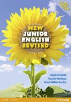 Richards, Haydn - New Junior English Revised 2nd Edition - 9781408282595 - V9781408282595