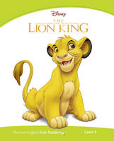 Shipton, Paul - Penguin Kids 4 The Lion King Reader - 9781408286975 - V9781408286975