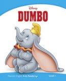 Harper, Ms Kathryn - Penguin Kids 1 Dumbo Reader (Penguin Kids Level 1 Reader) - 9781408286999 - V9781408286999