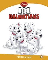 Crook, Miss Marie - Penguin Kids 3 101 Dalmatians Reader (Penguin Kids Level 3 Reader) - 9781408287316 - V9781408287316