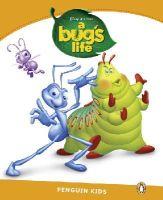 Crook, Marie - Penguin Kids 3 A Bug's Life Reader - 9781408287330 - V9781408287330