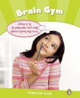 Miller, Laura - Penguin Kids 4 Brain Gym Reader CLIL (Penguin Kids (Graded Readers)) (French Edition) - 9781408288153 - V9781408288153