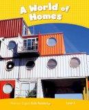Taylor, Nicole - Penguin Kids 6 a World of Homes Reader CLIL - 9781408288160 - V9781408288160