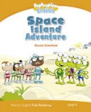 Schofield, Nicola - Penguin Kids 3 Space Island Adventure Reader - 9781408288351 - V9781408288351