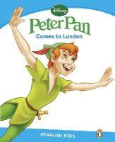 Ms Nicola Schofield - Penguin Kids 1 Peter Pan Reader (Penguin Kids Level 1 Reader) - 9781408288528 - V9781408288528