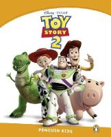 Shipton, Paul - Penguin Kids 3 Toy Story 2 Reader (Penguin Kids Level 3 Reader) - 9781408288634 - V9781408288634