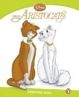 Shipton, Paul - Penguin Kids 4 Aristocats Reader - 9781408288658 - V9781408288658