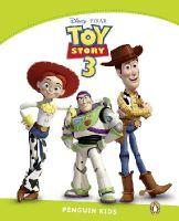 Shipton, Paul - Penguin Kids 4 Toy Story 3 Reader (Penguin Kids Level 4 Reader) - 9781408288672 - V9781408288672