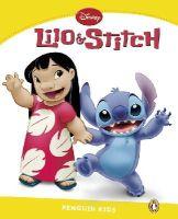 Shipton, Paul - Penguin Kids 6 Lilo and Stitch Reader - 9781408288771 - V9781408288771