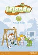 - Islands Level 1 Active Teach - 9781408289877 - V9781408289877