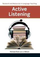 Rost, Michael; Wilson, J. J. - Active Listening - 9781408296851 - V9781408296851