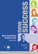 Moran, Peter; Day, Jeremy - New Success Upper Intermediate Students' Book & Active Book Pack - 9781408297155 - V9781408297155