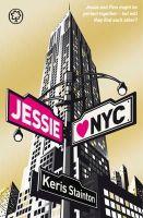 Stainton, Keris - Jessie Hearts NYC - 9781408304280 - KST0013495