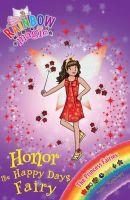 Daisy Meadows - Honor the Happy Days Fairy - 9781408312933 - KRS0016505