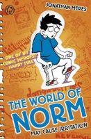 Meres, Jonathan - May Cause Irritation (World of Norm) - 9781408313046 - V9781408313046